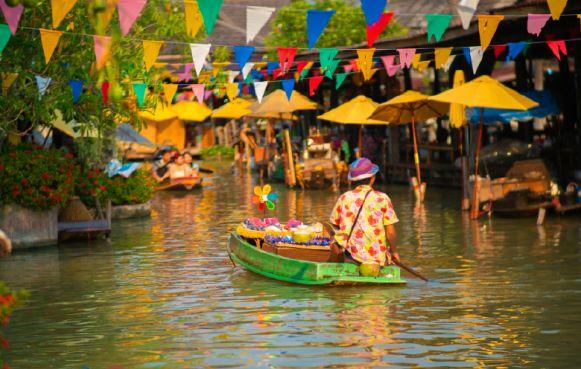 泰國免費落地簽政策再次延長 熱門目的地及玩法看這里