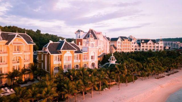 国外知名杂志评选的2019年全球最佳酒店品牌25强