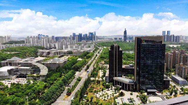 厉害了!2019中国城市发展潜力100强,贵阳上榜!