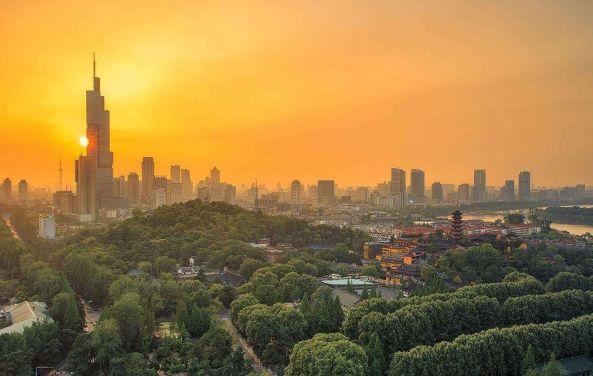 南京市關于加快發展入境旅游的意見(蘇政辦發﹝2017﹞111號)