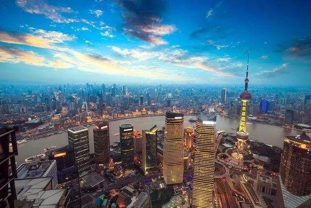 聚焦 | 杭州第一、上海第二!2019长三角数字经济有多热?
