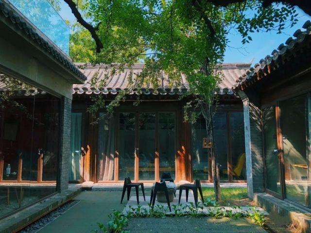 在北京住四合院民宿是种怎样的体验?(一)