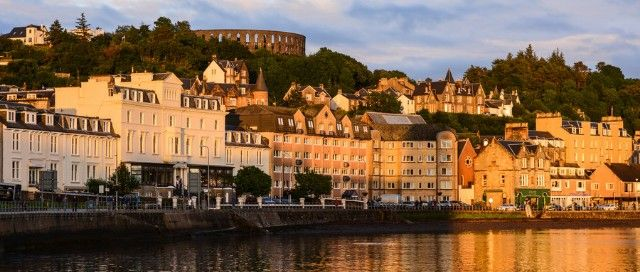 蘇格蘭旅游局如何通過社交媒體 將目的地營銷與智力資本聯系起來