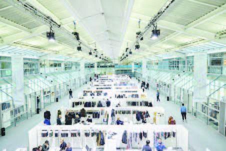 慕尼黑展览公司保 持可持续增长