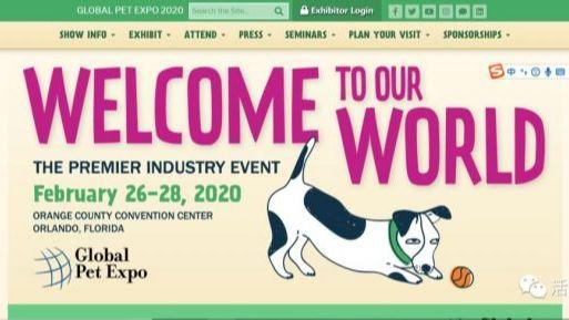 王春雷:美国全球宠物博览会(GPE)这样应对新冠疫情
