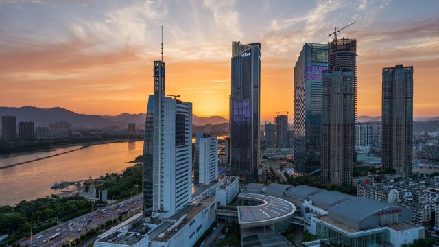 云顶中华世界携手希尔顿开发价值43亿美元度假村,预计2021年开放