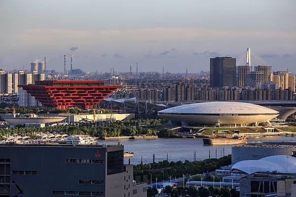 上海出台全国首个会展业地方性法规《上海市会展业条例》