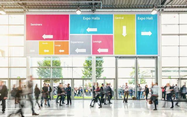全球展览业协会:疫情致全球展览业收入损失达230亿欧元