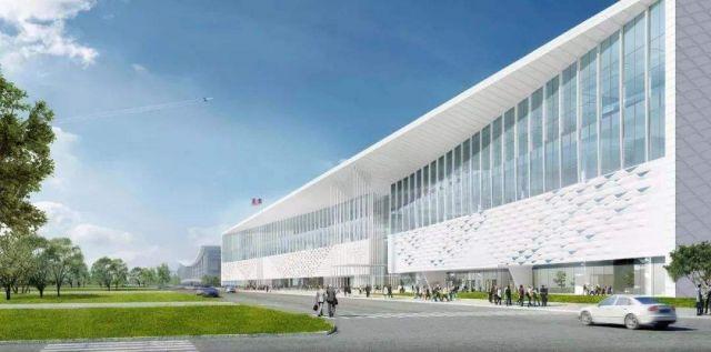 国家会议中心二期建设最新消息!