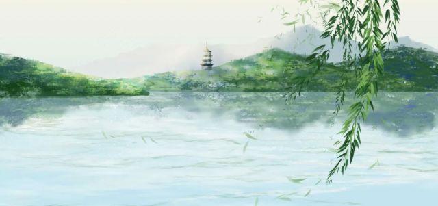 三评西湖十景新的打开方式,你能想得到吗?
