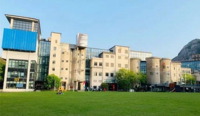 快@你最想约的那个人,杭州这几个地方好看又有料!