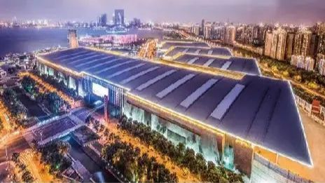 苏州国际博览中心抗疫防疫不松懈,创新服务再升级