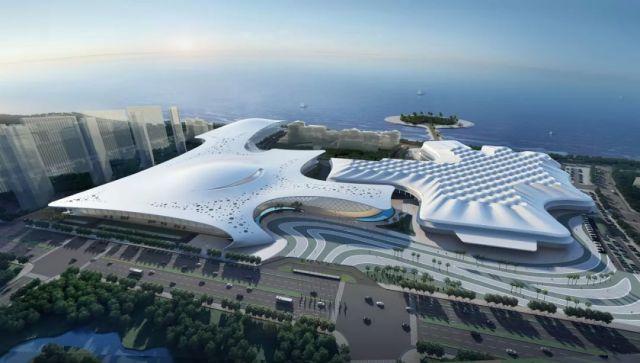 海南国际会展中心优惠措施