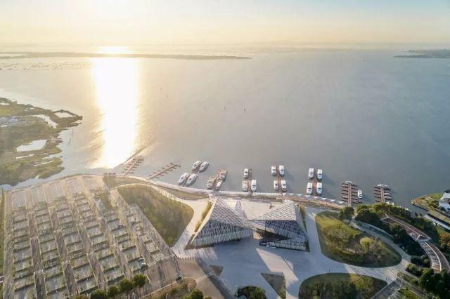阳澄湖旅游集散中心入选国家级文化和旅游公共服务机构功能融合试点单位