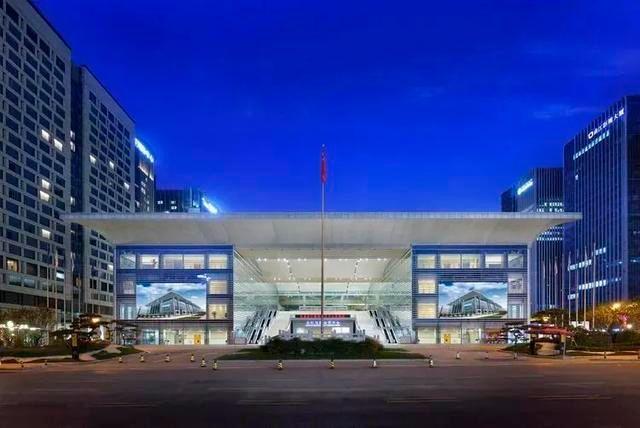 西安曲江国际会议中心迎来申请加入金钥匙国际联盟的首次考核
