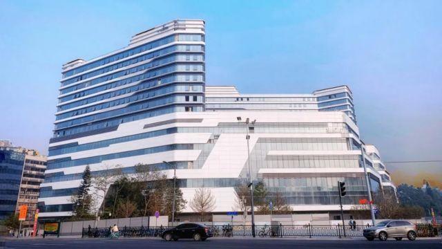 广州越秀国际会议中心——专业学术会议场地新选择