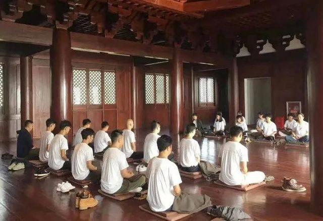 品禅茶文化丨杭州径山奖励旅游产品可以这样玩!