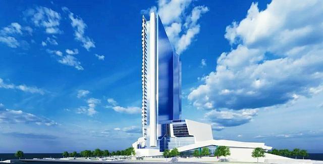 南京扬子江国际会议中心预计2021年6月份建成