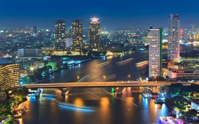 泰国:2021年6月30日前赴泰举办会议和奖励旅游团队专属计划