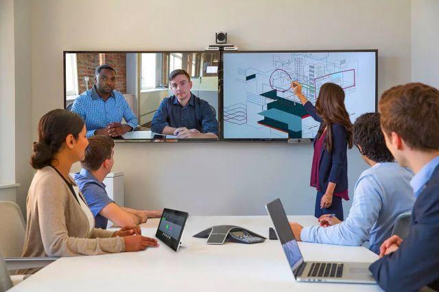 青道观点:会议室应该具备的十项设施