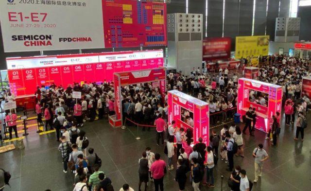疫情期间如何参展?|EXPOTEC & SEMICON CHINA 合作案例