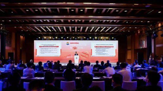中国国际石油化工大会将永久落户宁波