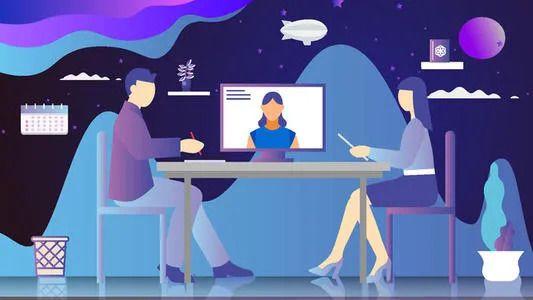 青道观点:在线会议热与冷的思考