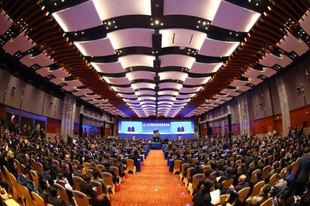 沈阳新世界博览馆恢复营业,迎来展会市场旺盛需求