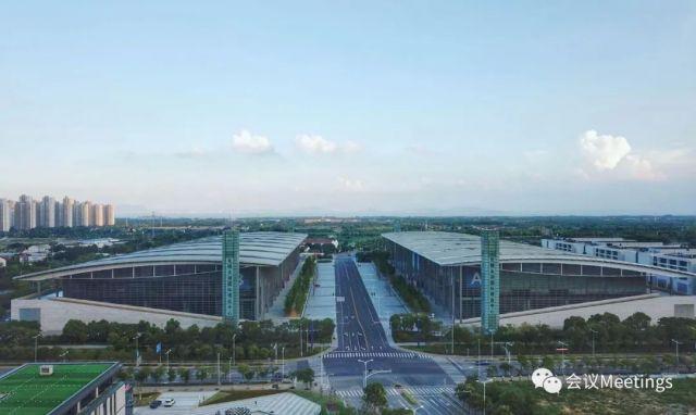 首届会展目的地建设大会将于无锡举办