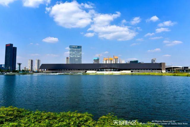 四川天府新区:百万补贴