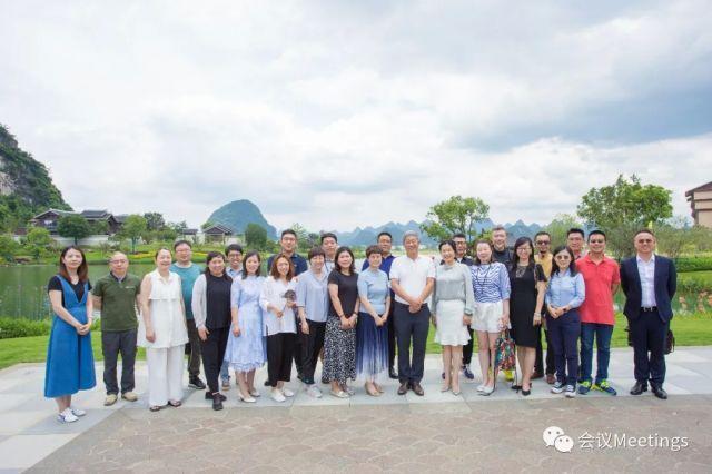 2021桂林会奖买家行考察活动圆满结束