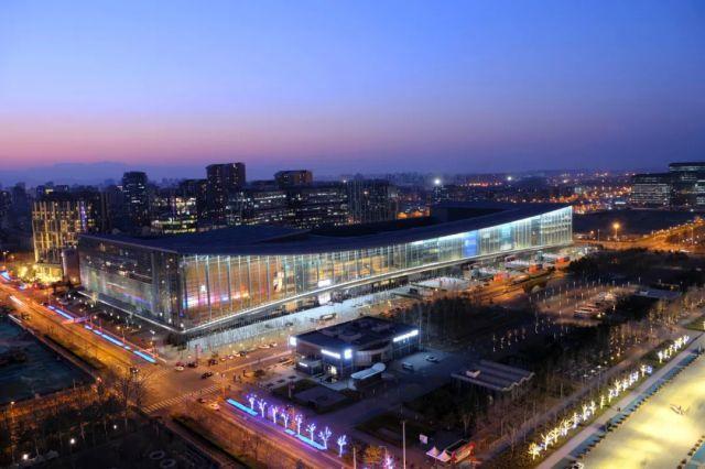 国际化+文化创意,国家会议中心新动作!