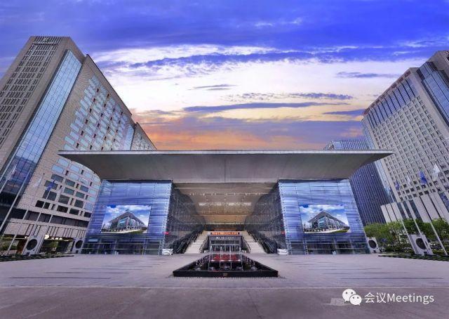西安曲江国际会展成功申报国家级会议服务标准化试点项目