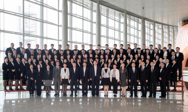 国会圆满完成庆祝中国共产党成立100周年文艺演出服务保障任务