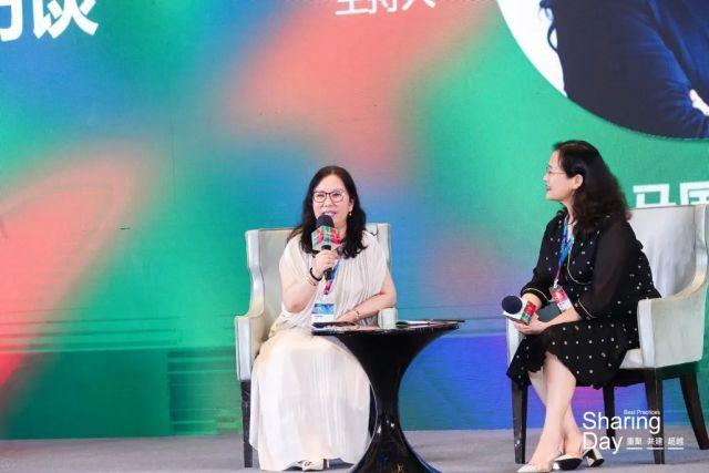 访谈中国婚博会CEO刘慧慧 会展组织者未来的核心竞争力