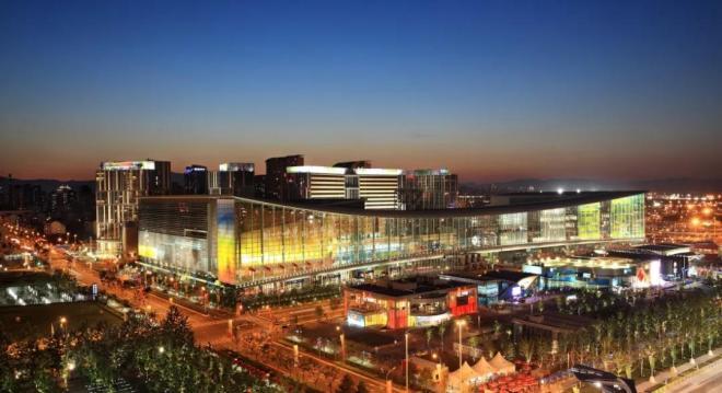 特许加盟展20周年最大规模狂欢趴,亮相国家会议中心