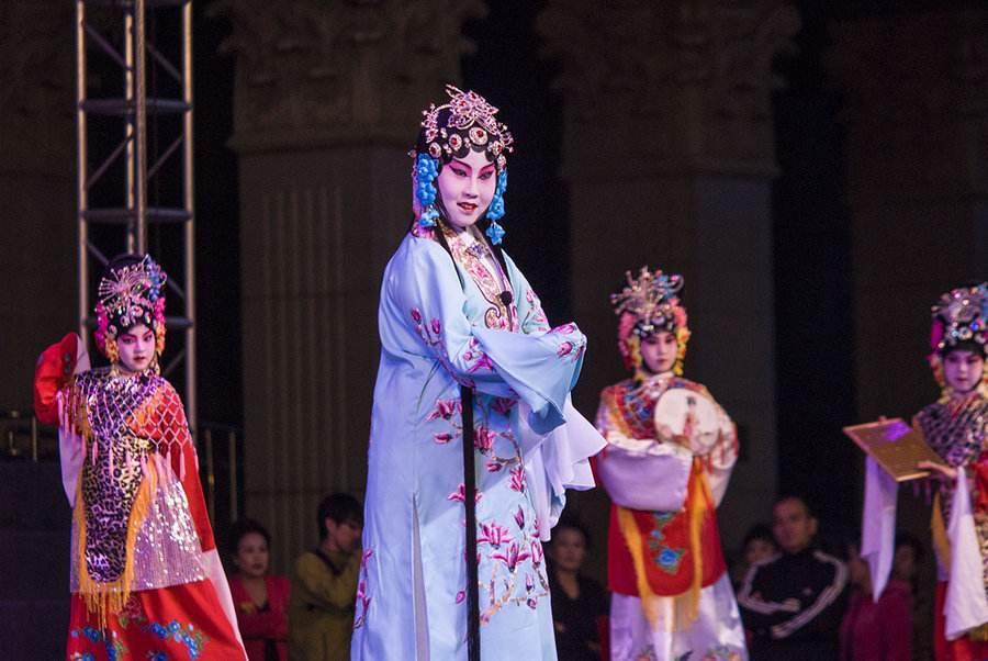 奏一曲古韵今风 ——苏州以高度文化自信打造现代国际都市