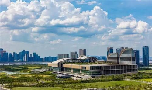 杭州市会展业发展扶持资金管理办法(试行)