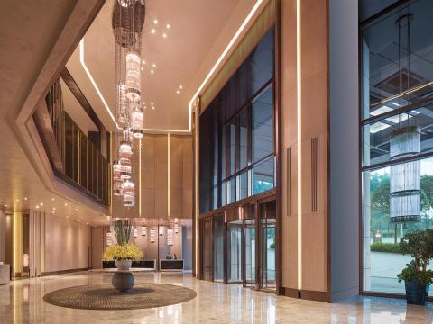 贵阳新世界酒店
