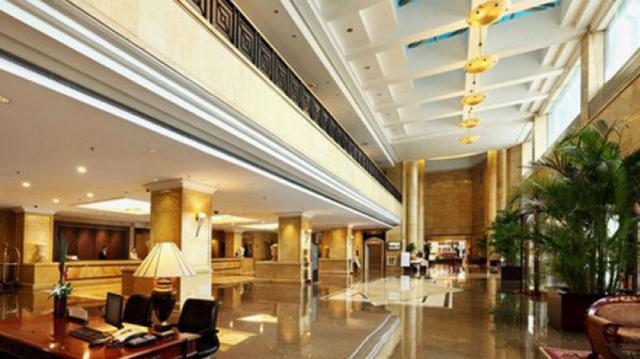 宁波南苑饭店