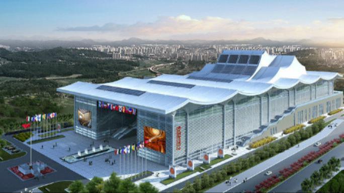 曲江国际会议中心创新应变以品质打造特色餐饮服务