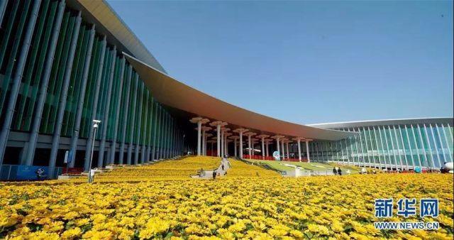 第二屆進博會不設社會公眾日,國家綜合展將延展10天