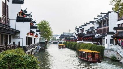 南京旅游景點向全國醫務工作者免費開放一年